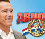 Arnold Sports Festival 2012