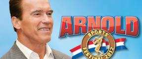 Arnold Festival 2012