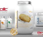 Protizyme de Metabolic Nutrition